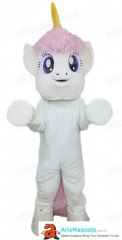 Adult Fancy Unicorn Mascot Costume for birthday party Cartoon Character Mascot Costumes for Sale
