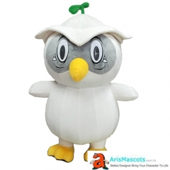 Funny Adult Inflatable Costume Owl Mascot Costume for Party Animal Mascots Creat Your Own Mascot Costumes Buy Mascot Outfits Online ArisMascot