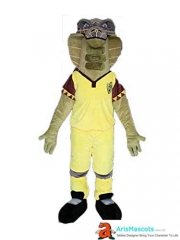 Cobra Mascot Costume Funny Snake Adult Costume Carnival Dress Mascots Deguisement